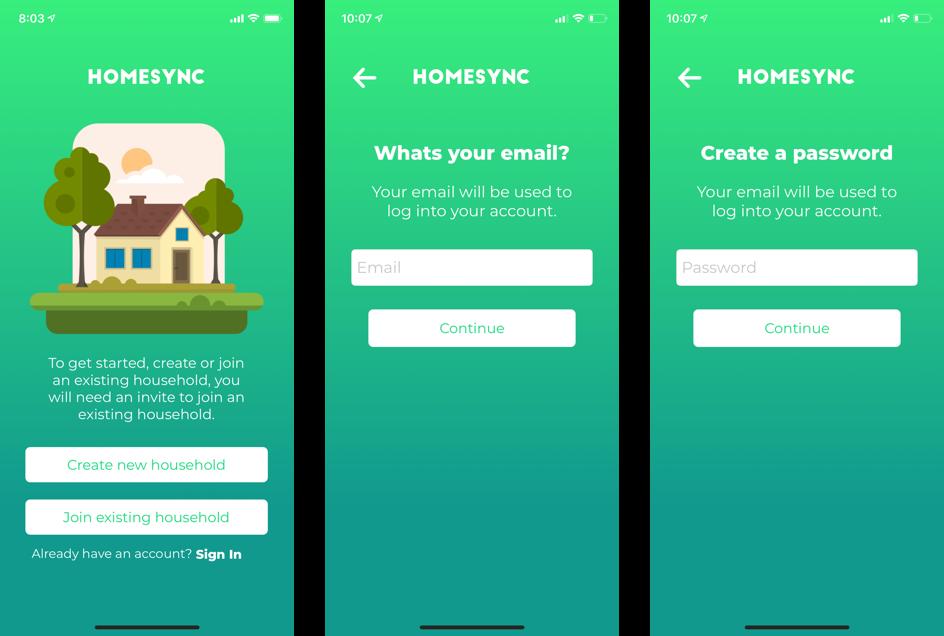 How I Built My Own Smart Home Application Framework - Part 1